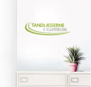 Tandlæge Logo